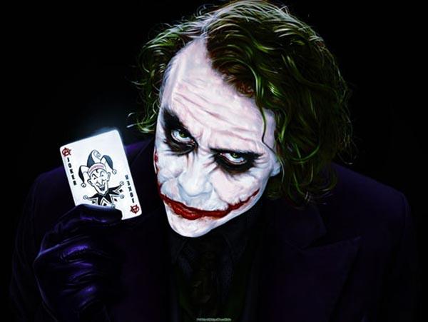 Những câu nói hay của Joker0