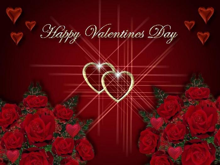 Những Lời Chúc Valentine - Lễ Tình Yêu Hay Và Ý Nghĩa